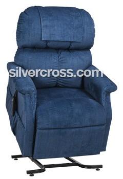 Golden Technologies Maxi Comfort Medium | Lift Chairs | Silver Cross