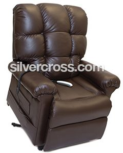 Lift Chair Types | Silver Cross