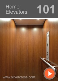 Home Elevators 101 | Silver Cross