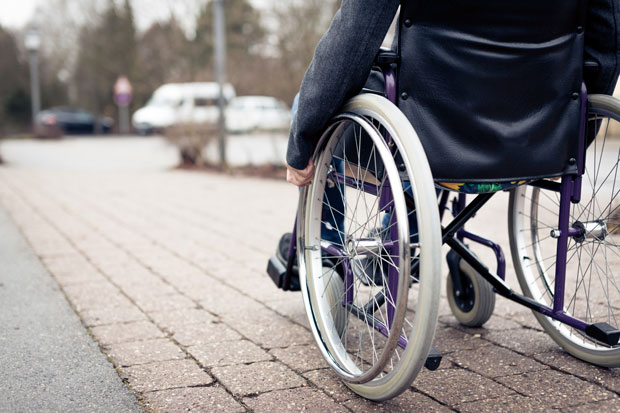 Best & Worst Cities to live for People with Disabilities