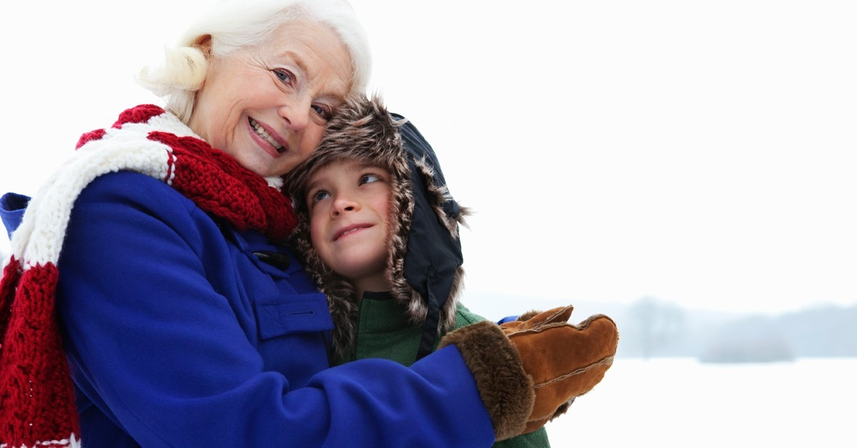 7 Holiday Activities to Enjoy with Grandma or Gramps